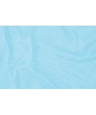 1110 Pearl chiffon pale turquoise